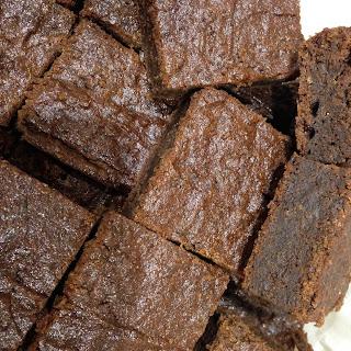 Dairy Free Chocolate Brownies Recipes