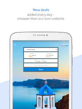 Agoda – Hotel Booking Deals APK screenshot thumbnail 8