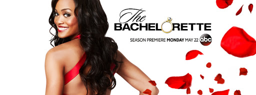 The Bachelorette: Rachel