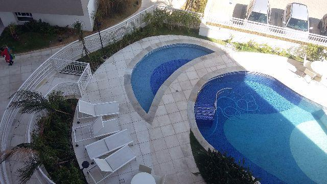 Apto 2 Dorm, Vila Augusta, Guarulhos (AP3742) - Foto 3
