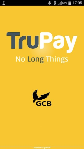 android TRUPAY Screenshot 0