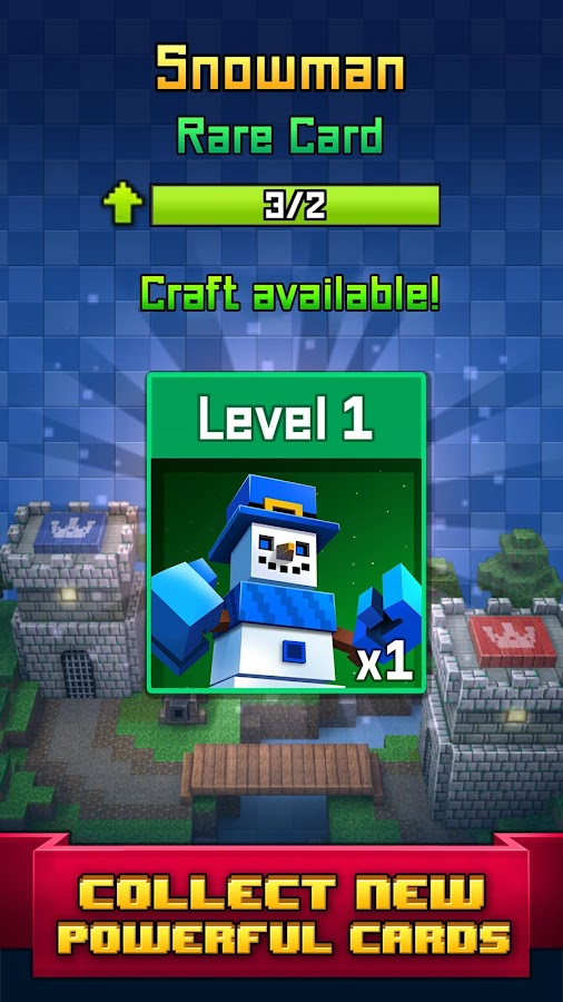 Craft Royale - Clash of Pixels Screenshot 8