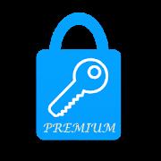 X Messenger Privacy Premium 2.7.4 Icon
