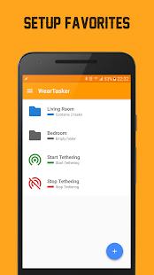 WearTasker - Tasker for Wear