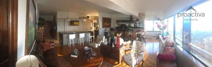 apartamento en venta poblado 497-6845