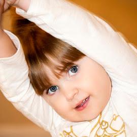 Third Birthday by Bill Telkamp - Babies & Children Children Candids ( child, candids, children, children candids, candid,  )