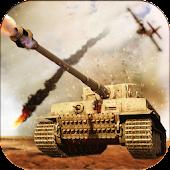 WW2 Tank TD - Army Defense APK for Bluestacks
