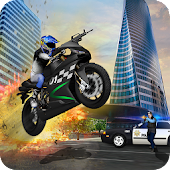 Yakuza Crime City Simulator 3D APK for Bluestacks