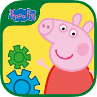 Peppa Pig: Activity Maker For PC (Windows And Mac)