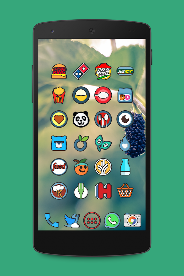 PokoGo Icon Pack Screenshot 2