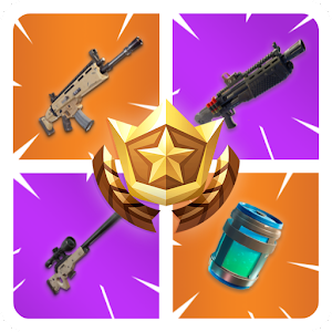 Guess the Picture Quiz for Fortnite For PC (Windows & MAC)