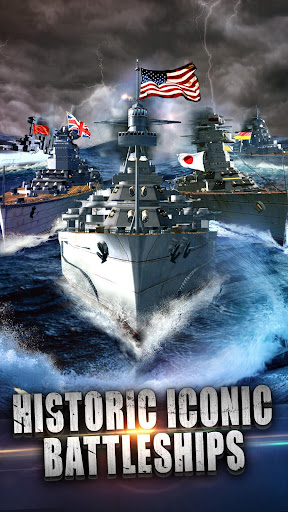 Warship Rising - 10 vs 10 Real-Time Esport Battle For PC