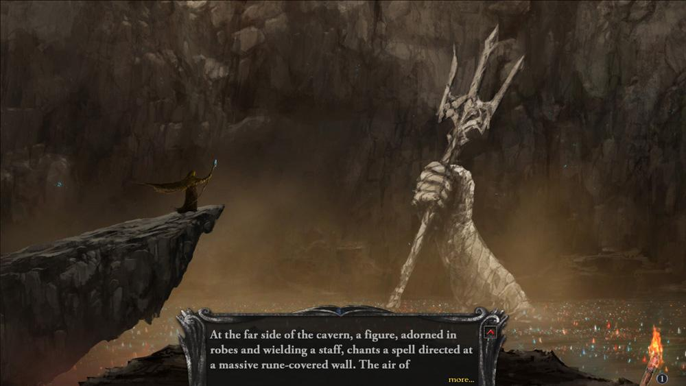 Shadowgate Screenshot 12