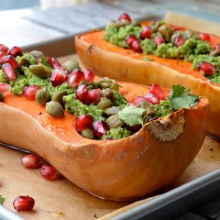 Broccoli With Butternut Squash Recipes