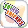 Fruit Friendz Slide Puzzle