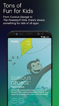 Hulu: Watch TV & Stream Movies APK screenshot thumbnail 6