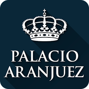 Cover art Royal Site of Aranjuez