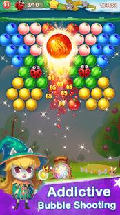 Bubble Fruit APK for Bluestacks