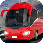 Download Full Coach Bus Simulator 2017 1.2 APK
