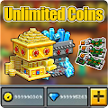Coins For Pixel Gun 3D Prank APK for Kindle Fire
