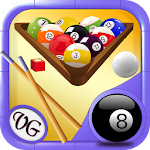 Legend:Pool Billiard Pro 1.4 Apk