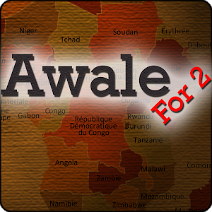 Download Awale for 2 For PC Windows and Mac