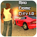 Download Mad Crime City 1.0 APK on PC