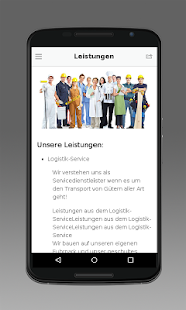 H. Gress + H. Zapp GmbH - screenshot