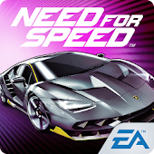 20.  Need for Speed™ No Limits