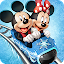 Disney Magic Kingdoms for Lollipop - Android 5.0