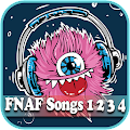 All FNAF Songs 1 2 3 4 APK for Kindle Fire