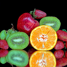 Choose your by Asif Bora - Food & Drink Fruits & Vegetables