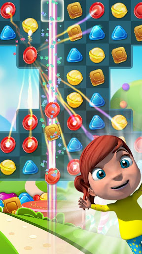 Gummy Candy - screenshot