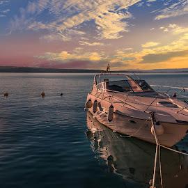 speedboat by Eseker RI - Transportation Boats