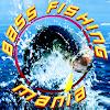 Bass Fishing Mania