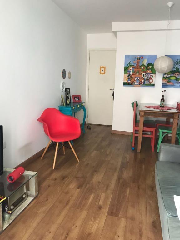 [Apartamento residencial à venda, Retiro, Jundiaí.]