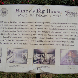 Will Haney, a World War I vet, was one of Ferriday's leading African-American businessmen who made his living selling insurance, managing rental property and operating a laundry and hotel. But he is ...