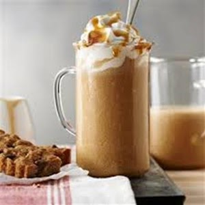 Caramel Cookie Bar Frappuccino For PC / Windows 7/8/10 / Mac – Free Download