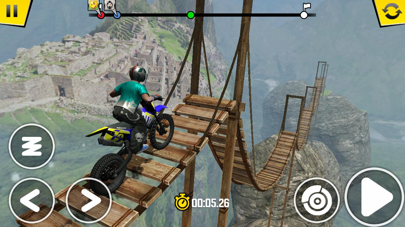 ?Trial Xtreme 4? Screenshot 8