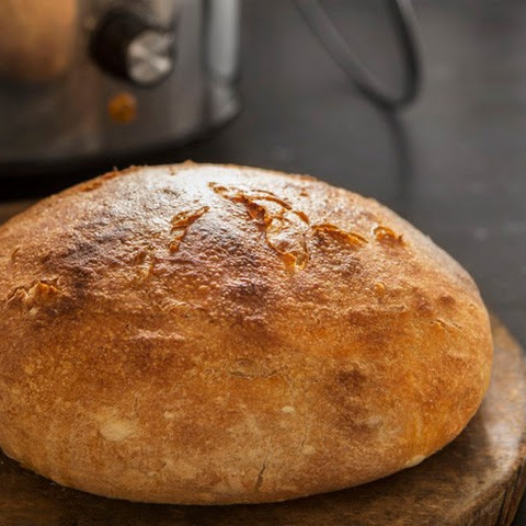 Crock Pot Bread (Fast Bread in a Slow Cooker)