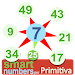 smart numbers for Primitiva Icon