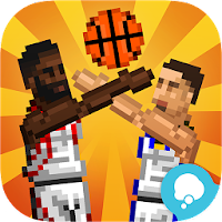 Bouncy Basketball For PC (Windows And Mac)
