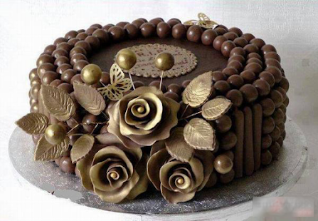 Cake Decorating Ideas - screenshot