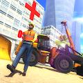 City builder 2017: Hospital
