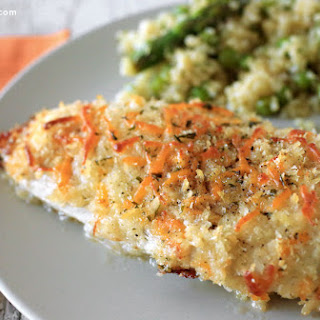 Ranch Chicken Breast Bread Crumbs Recipes