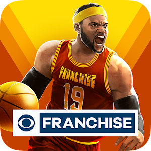 Franchise Basketball 2019 Online PC (Windows / MAC)
