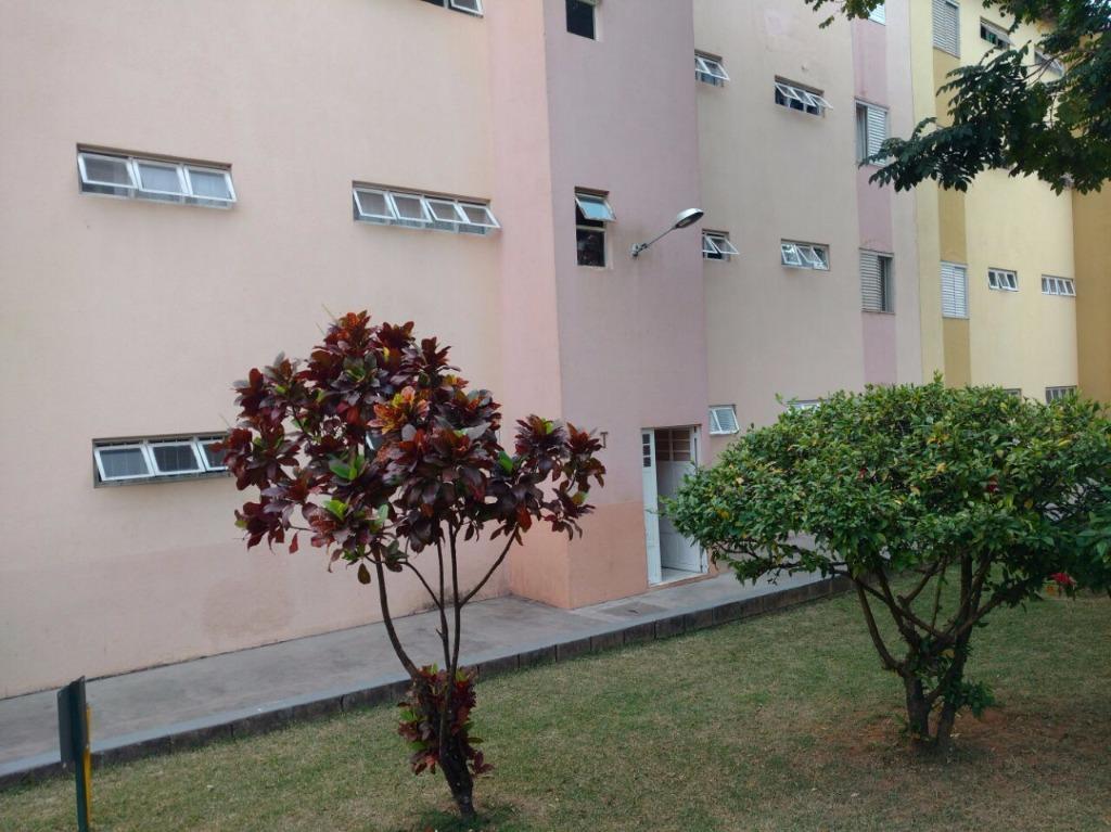 Apartamento  Jardim Flamboyant  Campinas