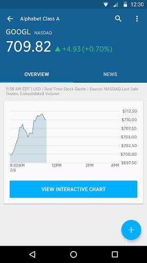 CNBC: Breaking Business News & Live Market Data screenshot 3