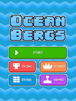 Ocean Bergs apk screenshot