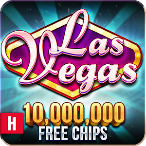 Cover art Vegas Casino Slots